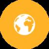 ECM-Icons-md-orange-world